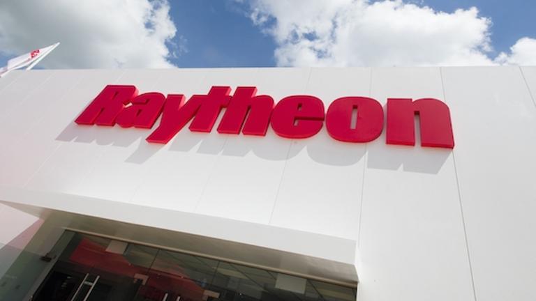 Raytheon 1