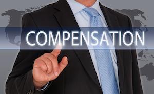 Compensation Convisum Dreamstime com