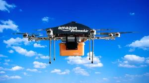 Amazon Drone 696x392