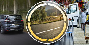 Circular Economy Renault