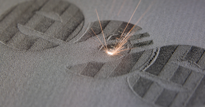 Eos Buildprocess Metal Logo
