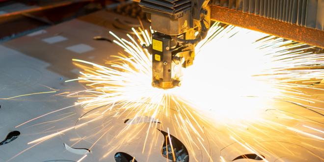 Metal Cutting Machine Sparks Bright Clayton Cardinalli V457 L Svrvu I Unsplash