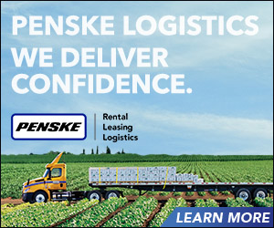 Penske Logistics 300x250 4th Frame