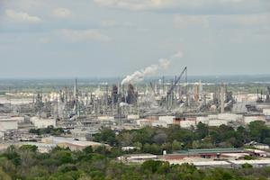 Exxon Mobil© Austin Wahl