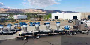 Resource West Evaporators