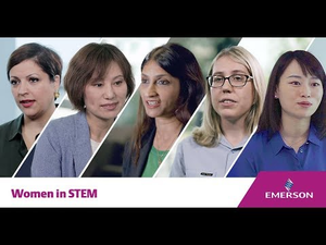 Women In Stem