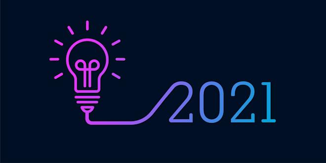 Lightbulb 2021