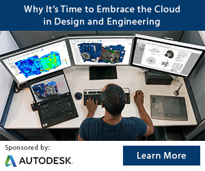 Autodesk Embrace The Cloud 300x250