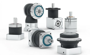 Precisions Gearboxes