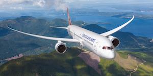 Boeing 787 Dreamliner Boeing Co