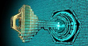Cybersecurity Key
