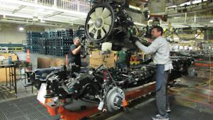 Gm Flint Assembly Duramax Diesel Engine 5fd91d603694a