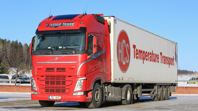 Temp Controlled Truck 5fcff05f7c8cf