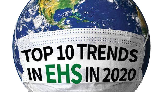 Top Trends Ehs