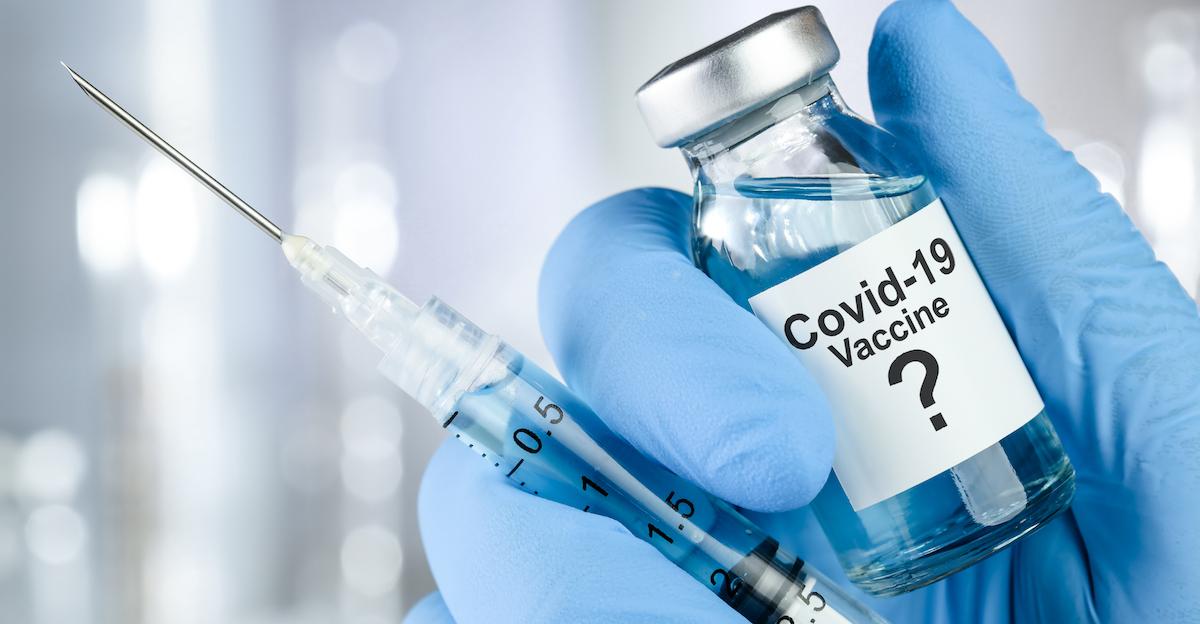 Organized Crime Vaccine