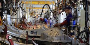 People Working In Car Factory © Anastasiyaanastasiya Dreamstime