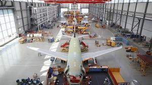Airbus Assembly A320 800 6009de4598ce7