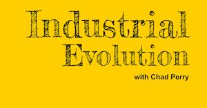Industrial Evolution Promo 5fd0e3a79b5c7