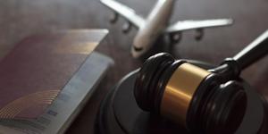 Airplane Gavel Judge Law Boeing Raquelsfranca Dreamstime