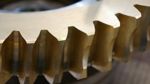 Gear Brass Closeup Photo Industry Machine Shinpanu Thamvisead Dreamstime 5ff4daf45e0e1