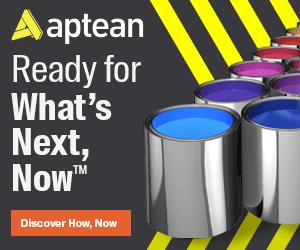 Aptean Industry Week 300x250