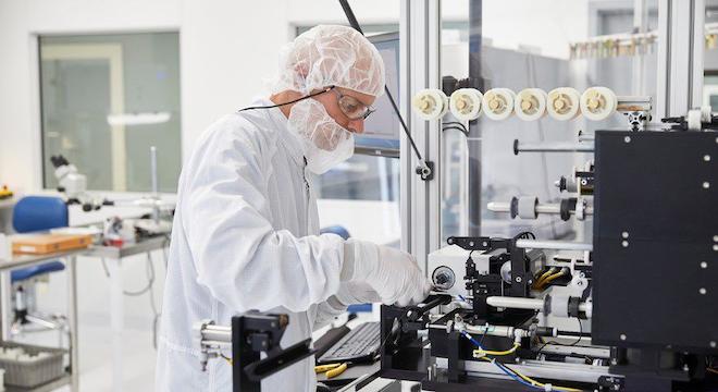 Sandvik Material Technology