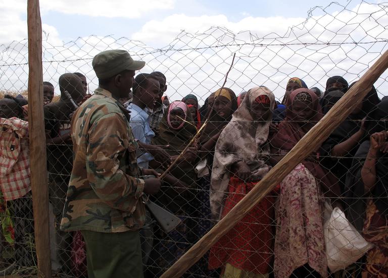 Somalia Sadık Güleç