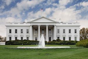 White House James Steidl