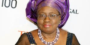 Ngozi Okonjo Iweala World Trade Organization Wto Director General© Laurence Agron Dreamstime