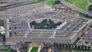 The Pentagon Building Aerial View Jeremy Christensen Dreamstime 602aaf822f1fa