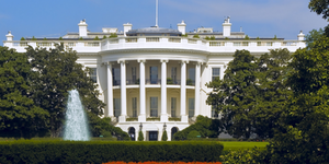 The White House Richie Lomba Dreamstime