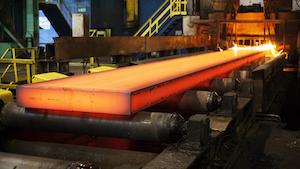 Steel Sandvik