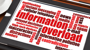 Information Overload 603fc5143c306