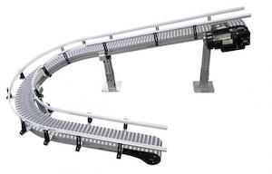 Bend Conveyors