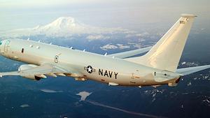 Boeing Usn P8 Poseidon 800 60660e7055225