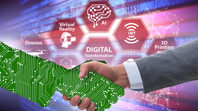 Digital Customers