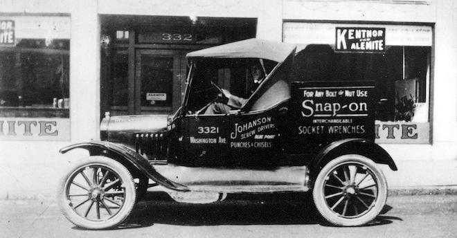 Snap On Inc 1620