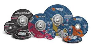 Tiger Abrasives