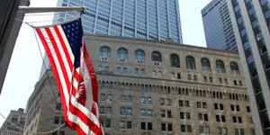 Federal Reserve Building Ark Neyman Dreamstime