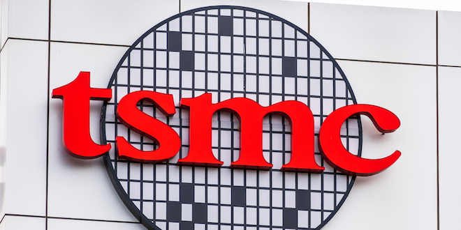 Taiwan Semiconductor Manufacturing Company Tsmc Computer Chip Electronics Technology Silicon Valley © Andreistanescu Dreamstime