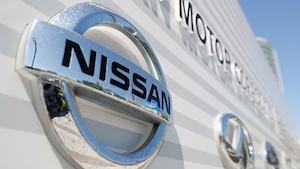 Nissan Logo G Ken Ishii 609264721f1a4