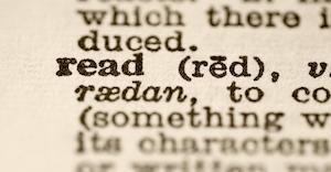 Read Dictionary 1620 Dreamstime Xxl 4483906