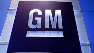 General Motors Logo G 6092c10fc2936