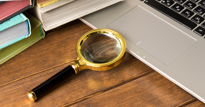 Magnifying Glass Dreamstime Xxl 135501079