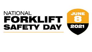 National Forklift Safety Day 2021 Logo 60be95c64c247
