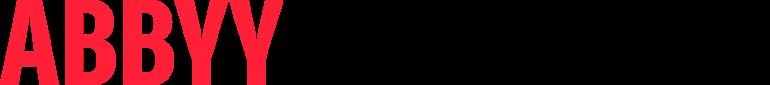Abbyy W RGB Logo