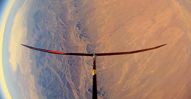 Hi Dron Over New Mexico Hero 3