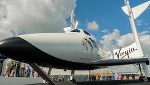 Virgin Galactic Plane Steve Mann Dreamstime 60ec6c098be3a