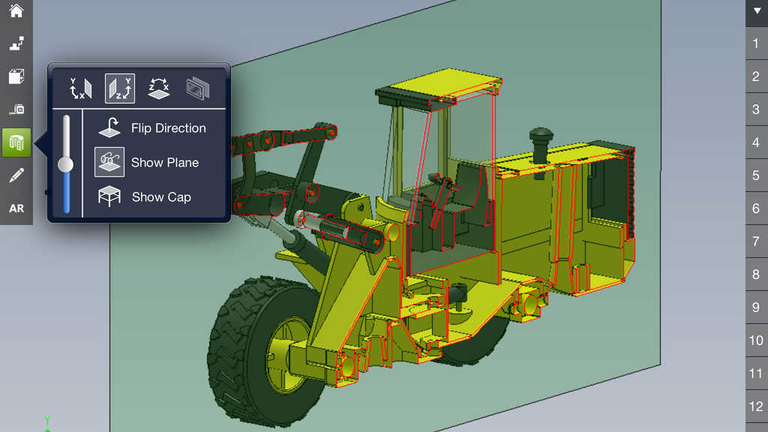 6 Cad Apps Every Mobile User Should Know Machine Design
