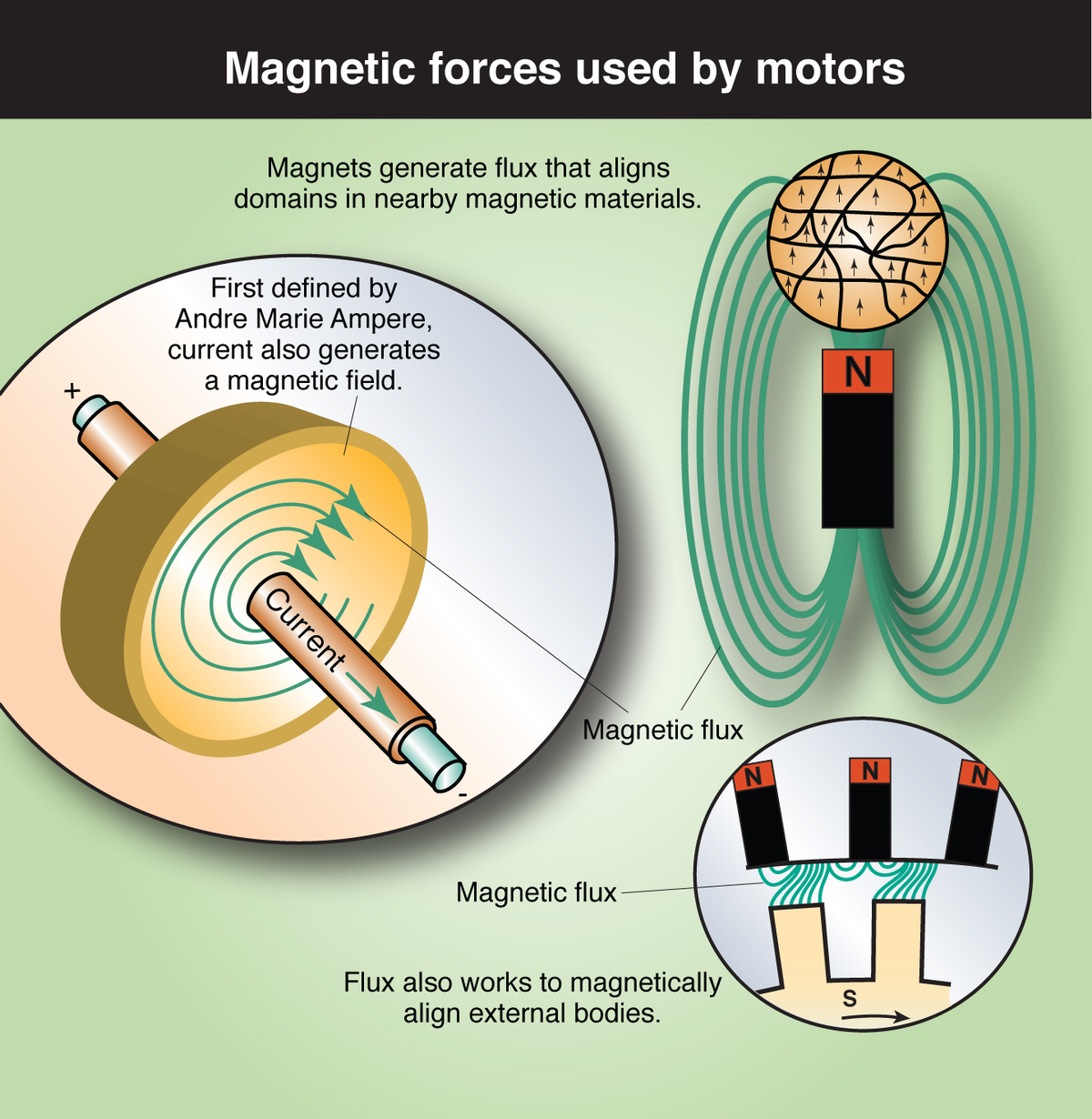 What S The Difference Between Ac Induction Permanent Magnet And Servomotor Technologies Machine Design